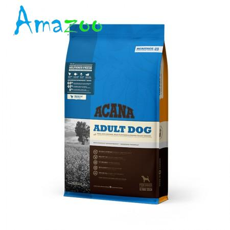 ACANA Adult Dog 11.4kg